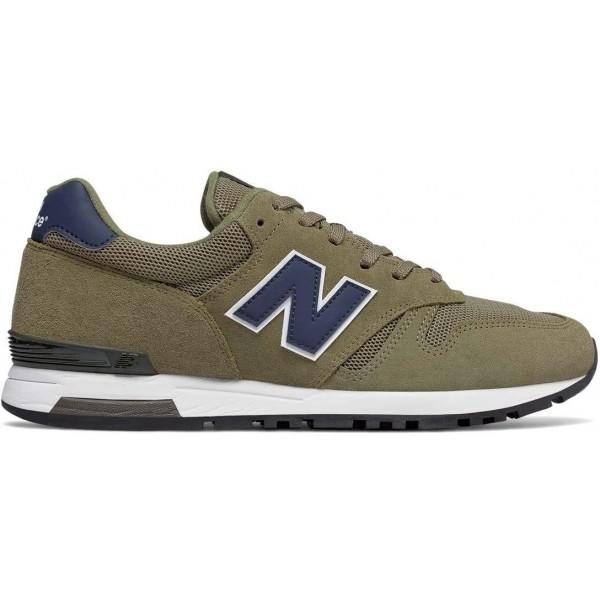New Balance ML565SGN - Pánska voľnočasová obuv