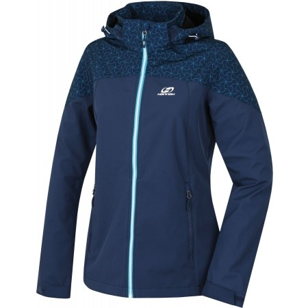 Women's softshell jacket - Hannah NATORIS - 1