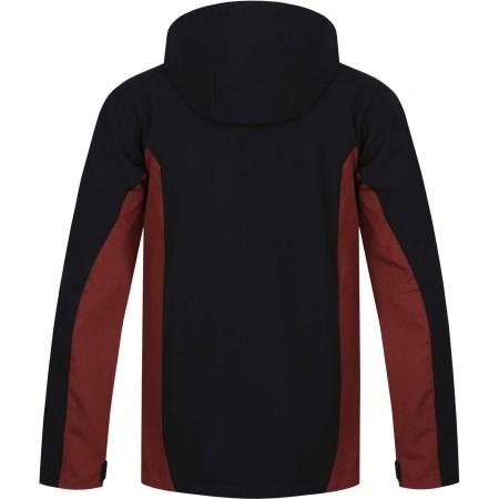 Men's softshell jacket - Hannah GABE - 2