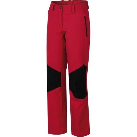 Hannah MARLEY II - Dámské softshellové kalhoty