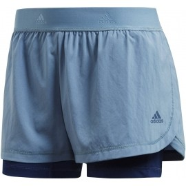 adidas 2in1 SHORT W - Women's sports shorts