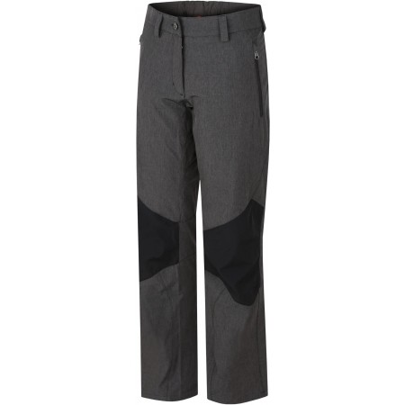 Hannah MARLEY II - Women's softshell trousers