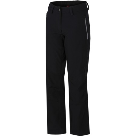 Women's softshell trousers - Hannah MARLEY II - 1
