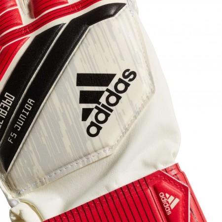 Chlapecké fotbalové rukavice - adidas PRE FS JUNIOR - 2