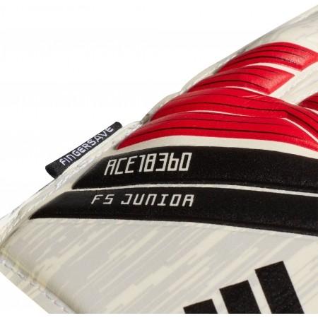 Chlapecké fotbalové rukavice - adidas PRE FS JUNIOR - 3