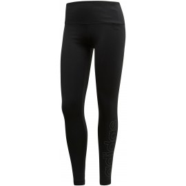 adidas W TF TI TIGHTS - Women's sports tights