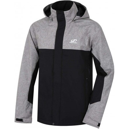 Men's jacket - Hannah SHERWIN - 1