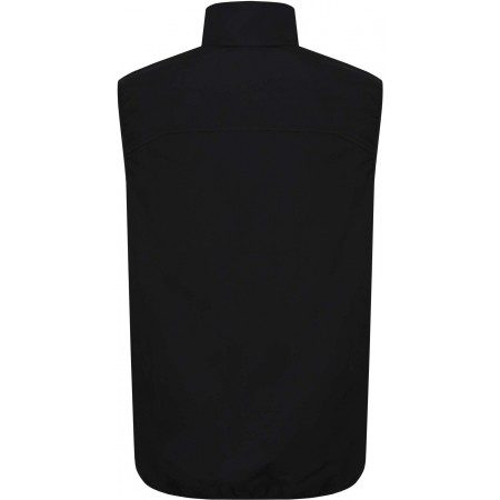 Men's softshell vest - Hannah BUTTON - 2