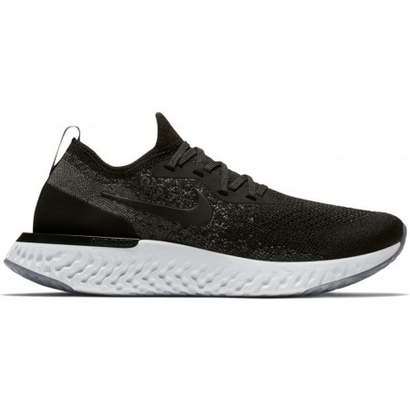 Women's running shoes - Nike EPIC REACT FLYKNIT W - 1