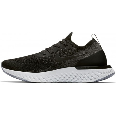 Women's running shoes - Nike EPIC REACT FLYKNIT W - 2