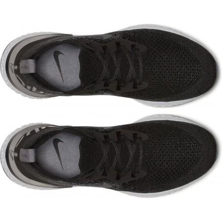 Women's running shoes - Nike EPIC REACT FLYKNIT W - 4