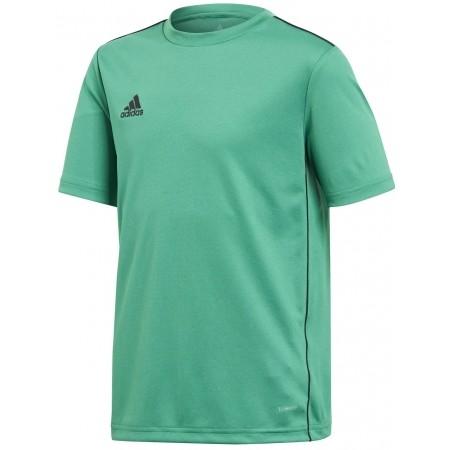 adidas CORE18 JSY Y - Koszulka piłkarska juniorska