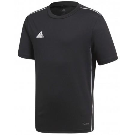 Koszulka piłkarska juniorska - adidas CORE18 JSY Y