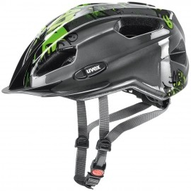 Uvex QUATRO JR - Kids' cycling helmet
