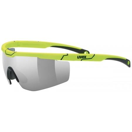 Uvex SPORTSTYLE 117 - Slnečné okuliare