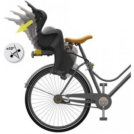 Detská cyklosedačka - Bellelli MR FOX RELAX - 2