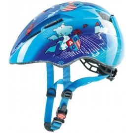 Uvex KID 2 - Detská cyklistická prilba