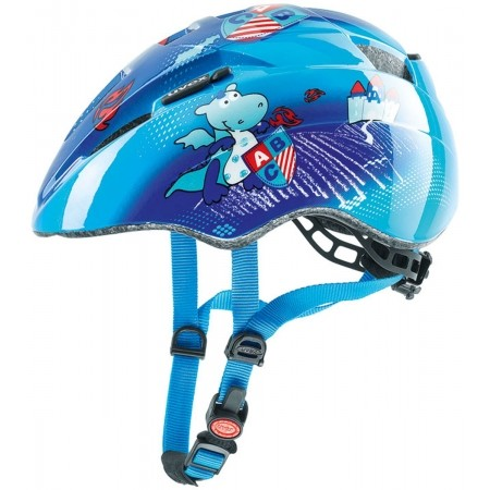 Kids' cycling helmet - Uvex KID 2