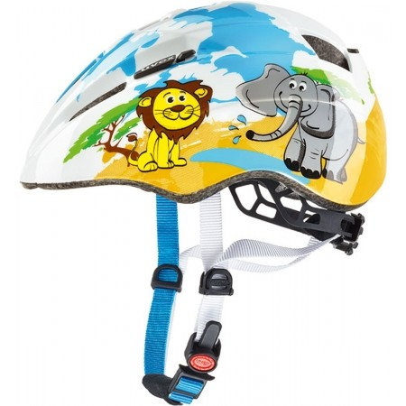 Uvex KID 2 - Kids' cycling helmet