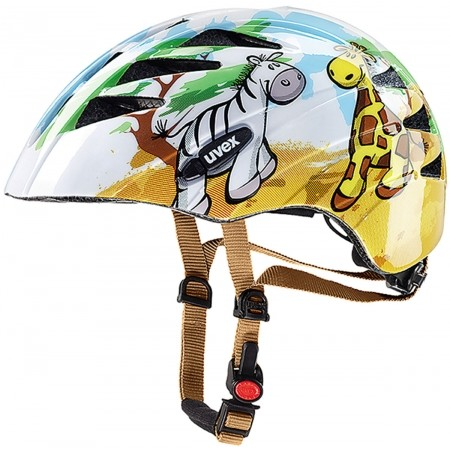 Kids' cycling helmet - Uvex KID 1