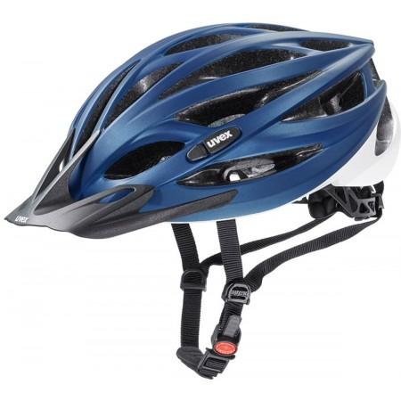 Cycling helmet - Uvex OVERSIZE
