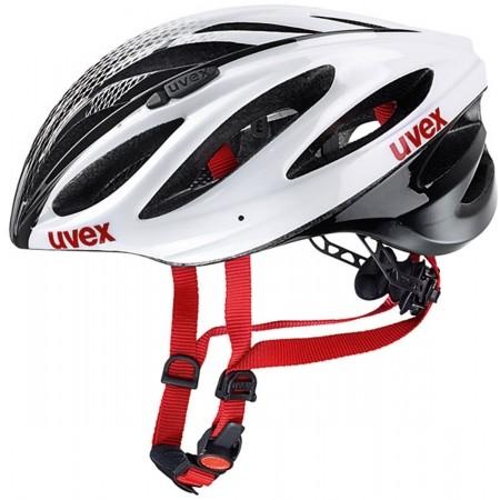 Cycling helmet - Uvex BOSS RACE