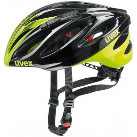Uvex BOSS RACE - Cycling helmet