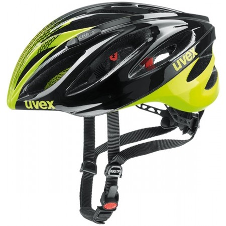 Cycling helmet - Uvex BOSS RACE