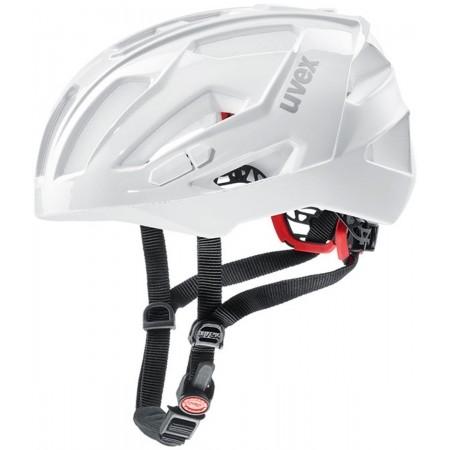 Cycling helmet - Uvex QUATRO XC