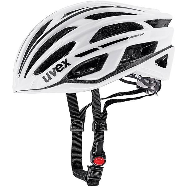 Uvex RACE 5  (55 - 56) - Cyklistická prilba