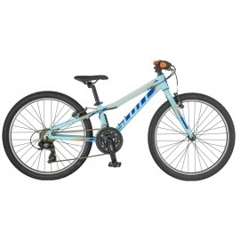 Scott CONTESSA JR 24 RIGID F - Kids' mountain bike
