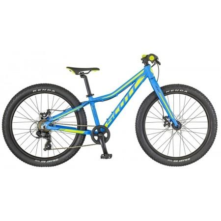 4e4cfc0ba167e Detský horský bicykel - Scott SCALE 24 PLUS