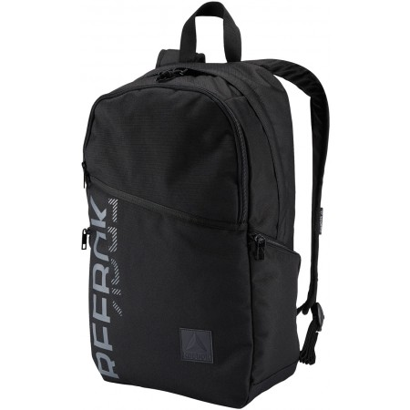 Sports backpack - Reebok STYLE FOUNDATION ACTIVE BACKPACK - 1