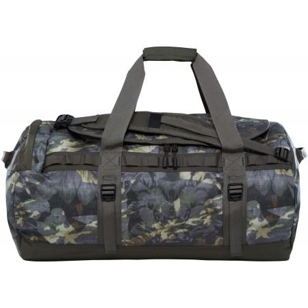 Sportovní taška - The North Face BASE CAMP DUFFEL M - 1