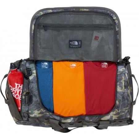 Sportovní taška - The North Face BASE CAMP DUFFEL M - 3