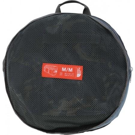 Sportovní taška - The North Face BASE CAMP DUFFEL M - 5