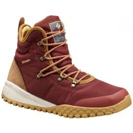 Columbia FAIRBANKS OMNI-HEAT - Férfi téli cipő