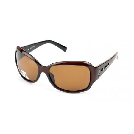 Okulary przeciwsłoneczne polaryzacyjne - Finmark F813 OKULARY PRZECIWSŁONECZNE POLARYZACYJNE