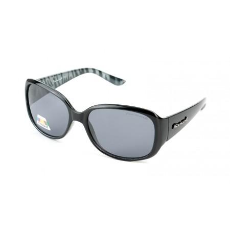 Okulary przeciwsłoneczne polaryzacyjne - Finmark F821 OKULARY PRZECIWSŁONECZNE POLARYZACYJNE