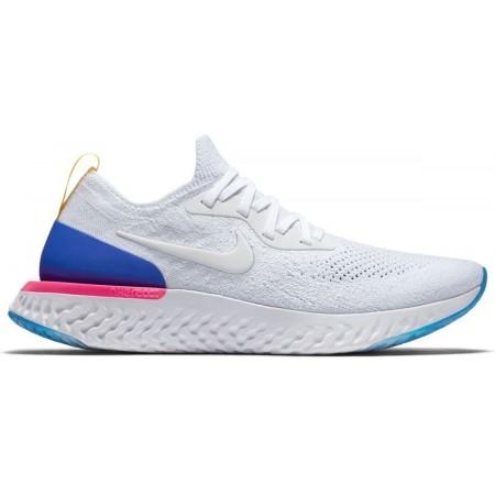 Deportista líder tráfico  Nike EPIC REACT FLYKNIT | sportisimo.com