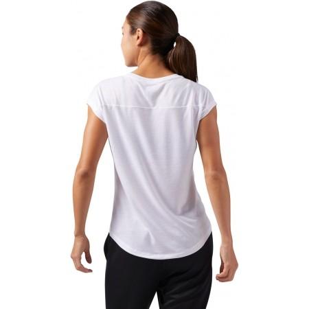 Dámské sportovní tričko - Reebok WOR SUPREMIUM 2.0 TEE BIG - 3 60280b7254