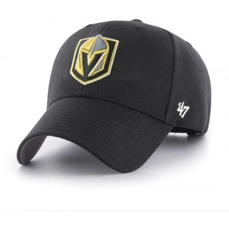 Kšiltovka - 47 NHL VEGAS GOLDEN KNIGHTS MVP - 1