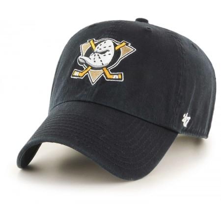 47 NHL ANAHEIM DUCKS CLEAN UP - Baseball cap