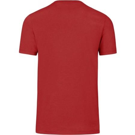 Koszulka męska - 47 NHL DETROIT RED WINGS CLUB TEE - 2