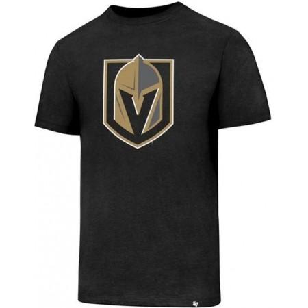 Мъжка тениска - 47 NHL VEGAS GOLDEN KNIGHTS CLUB TEE - 1