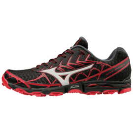 Mizuno WAVE HAYATE 4 - Men's running shoes