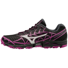 Mizuno WAVE HAYATE 4 W - Women's running shoes