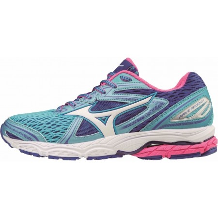 d680ad670a55 Women's running shoes - Mizuno WAVE PRODIGY W - 1