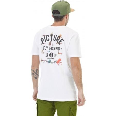 Pánské triko - Picture PHILBROOK - 2