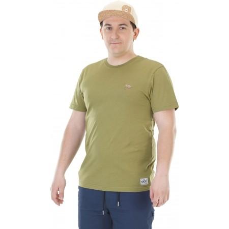 Pánske tričko - Picture RANDALL - 1